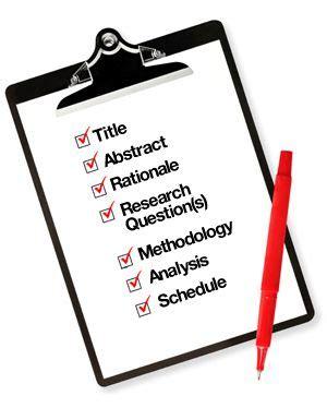 Write a Research Proposal: Custom Research Proposal